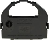 Revenda Consumiveis POS - Epson Ribbon Cartridge  S 015262 black