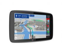 Revenda GPS Automóvel - GPS Automóvel TomTom Go Discover 7  World