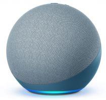 Comprar Colunas Sem Fio - Coluna Amazon Echo (4th) Blue/Grey
