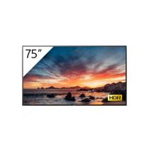 Revenda TV LCD / LED Sony - SONY BRAVIA PROFISSIONAL 75´´ 4K UHD TV TUNER ANDROID FWD-75X80H/T1