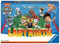 Revenda Jogos Tabuleiro - Ravensburger Paw Patrol Junior Labyrinth