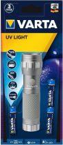 Revenda Lanternas Bolso - Lanterna Varta UV-bolsanlampe + 3xAAA Batterien            15638101421