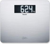 Revenda Balanças WC - Balança Beurer GS 405 Inoxwaage