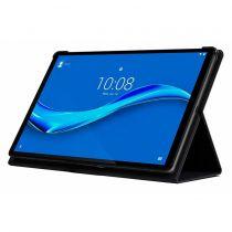 Comprar Tablet Lenovo - Lenovo TAB M10v2 FHD Folio Cover Preto + Protetor Ecrã
