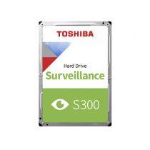 Revenda Discos Rígidos - Toshiba Disco Interno Toshiba HDD 3.5´´ 1TB SURVEILLANCE S300 5700RPM