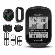 Revenda GPS Ciclismo - GPS Bicicleta Ciclismo Garmin Edge 130 Plus Mountainbike-Bundle