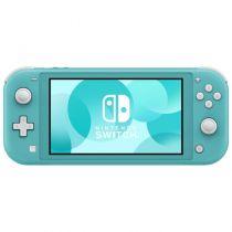 Revenda Nintendo - Consola Nintendo Switch Lite blue
