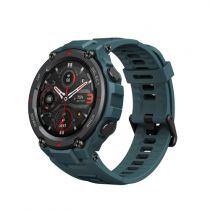 Revenda Smartwatch - Smartwatch Amazfit T-Rex Pro steel blue