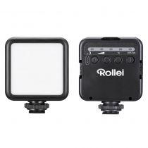 Comprar Iluminação Video - Iluminador Rollei Mini LED RGB