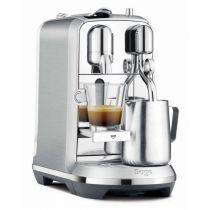 Revenda Máquinas Café Nespresso - Máquina Nespresso Sage Nespresso Creatista Plus