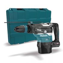 Revenda Martelos perfuradores - Martelo perfurador Makita XGT  HR005GZ01 Bateria-Martelo perfurador 40