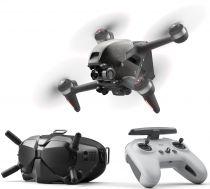 Revenda Drones - DJI FPV Combo