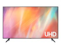 Revenda TV LCD / LED Samsung - SAMSUNG LED TV 43´´ AU7105 4K UHD SMART TV HDR PLANA