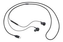 Comprar Auscultadores Outras Marcas - Auscultadores Samsung Earphones USB Type-C EO-IC100 Sound by AKG Black