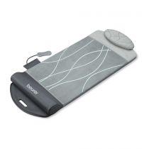 Revenda Massagem - Massajador Beurer MG 280 Yoga Stretchmatte
