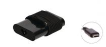 Revenda Cabos e Adaptadores Portátil - Carregador Original Dell ACA0014A AC USB Type-C 65W (ficha incluída)