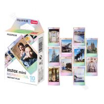 Revenda Filmes para câmaras instantâneas - Fujifilm instax mini Film Mermaid Tail