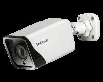 Revenda Camaras IP Vigilância - D-LINK CAM VIGILANCE 4-MEGAPIXEL H.265 OUTDOOR BULLET