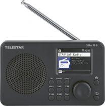 Revenda Rádios para Internet - Rádio para Internet Telestar Dira M6i