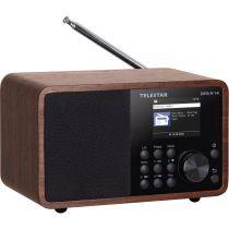 Comprar Rádios para Internet - Rádio para Internet Telestar Dira M14i