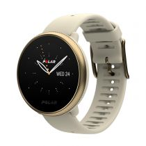 Revenda Fitness tracker / Smart wristband - Relógio desporto Polar IGNITE 2 S-L Gold & Champagner