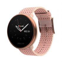 Revenda Fitness tracker / Smart wristband - Relógio desporto Polar IGNITE 2 S Rosegold & Pink