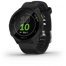 Revenda GPS Corrida / Fitness - Relógio desporto Garmin Forerunner 55 preto