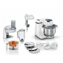 Revenda Robôt Cozinha - Robot Cozinha Bosch MUM S2 EW40