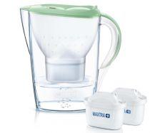 Revenda Filtros Água - Filtro Agua Brita Marella Maxtra+2 Kartusche Hellverde