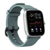 Revenda Smartwatch - Smartwatch Amazfit GTS 2 mini verde Display: 3,94 cm (1,55´´) | Blueto