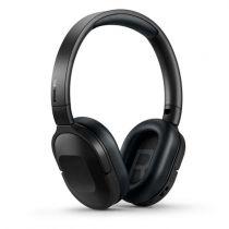 Comprar Auscultadores Outras Marcas - PHILIPS HEADPHONES WIRELESS OVER-EAR BT USB-C TAH6506BK/00