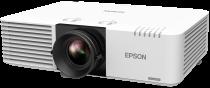 Revenda Videoprojectores Epson - Videoprojector Epson EB-L530U