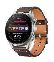 Revenda Smartwatch - Smartwatch HUAWEI Watch 3 Pro titanium gray/brow