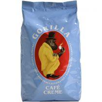 Revenda Cápsulas Café - Joerges Gorilla Café Creme azul 1 Kg Coffee Beans