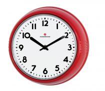 Revenda Relógios Parede - Zassenhaus Relógio Parede Retro Rot