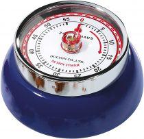 Revenda Relógios Parede - Zassenhaus Timer Speed Navy