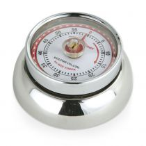 Revenda Relógios Parede - Zassenhaus Timer Speed Steel