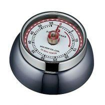 Revenda Relógios Parede - Zassenhaus Timer Speed Carbon