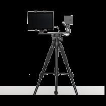Comprar Câmaras Térmicas - Câmara Termográfica 256x192 Precisão ±0.5C Deteção facial: Para filtra