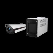 Comprar Câmaras Térmicas - Sistema medição remota temp. corporal Câmara termográfica dual IP 384x