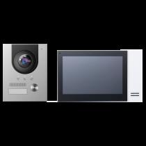 Comprar Videoporteiro - X-Security Kit Videoporteiro IP PoE placa exterior câmara 2Mpx XS-V242