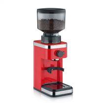 Revenda Moinhos Café - Moinho Café Graef CM 503 Coffee Grinder red