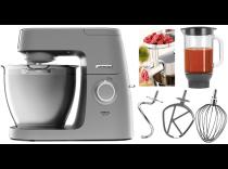 Revenda Robôt Cozinha - Robot Cozinha Kenwood KVL 6170 S Chef Elite XL