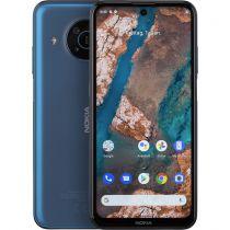 Comprar Smartphones Nokia - Smartphone Nokia X20 Nordic Blue
