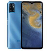 Comprar Smartphones ZTE - Smartphone ZTE Blade A71 blue
