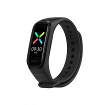 Revenda Fitness tracker / Smart wristband - Pulseira Fitness Oppo Band Sport black