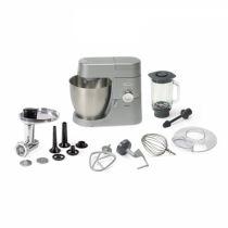 Revenda Robôt Cozinha - Robot Cozinha Kenwood KVL 4170.S Chef + Mixer + Grinder