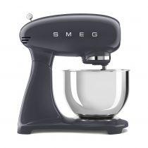 Revenda Robôt Cozinha - Robot Cozinha SMEG Stand Mixer  SMF03 grey SMF03GREU