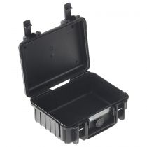 Revenda Malas Foto & Video - Mala B&W Carrying Case   Outdoor Type 500 black
