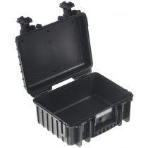Revenda Malas Foto & Video - Mala B&W Carrying Case   Outdoor Type 3000 black